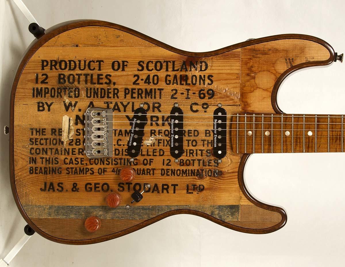 scotland wood 0225 seeker vintagew walla walla guitar company. Black Bedroom Furniture Sets. Home Design Ideas